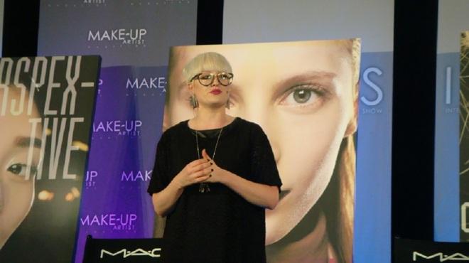 IMATS MAC Nicole Thompson 2014 Trends