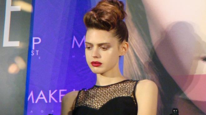 IMATS MAC Nicole Thompson 2014 Trends10