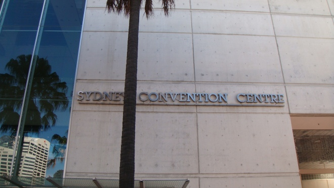 IMATS Sydney 20141